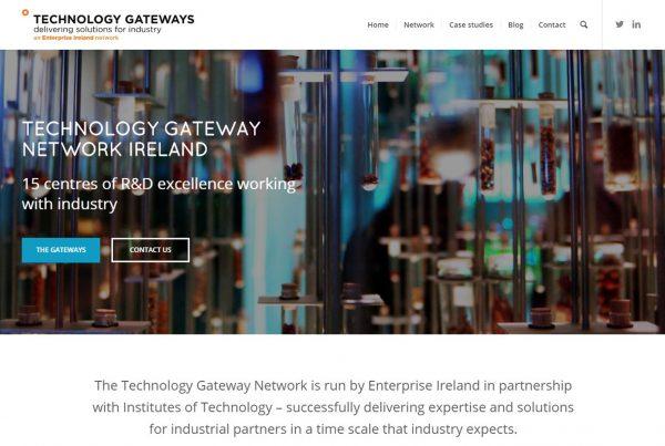 wordpress content experts Dublin