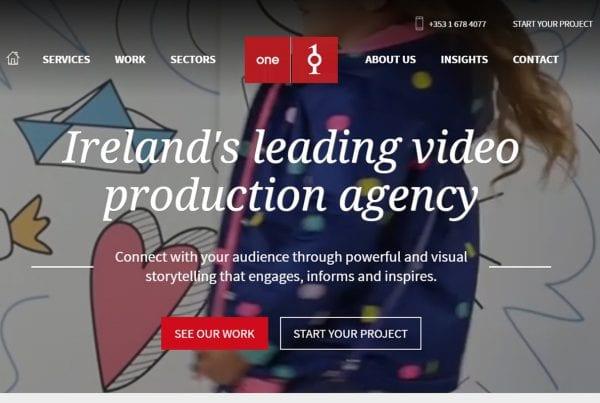 inbound content marketing Engage Dublin
