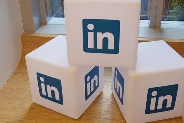 Engage Content Marketing Company personal profile why LinkedIn is a must