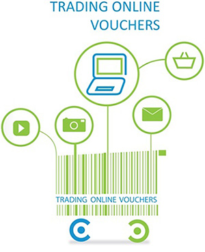 Trading Online Voucher gives a grant of €2,500 to small businesses